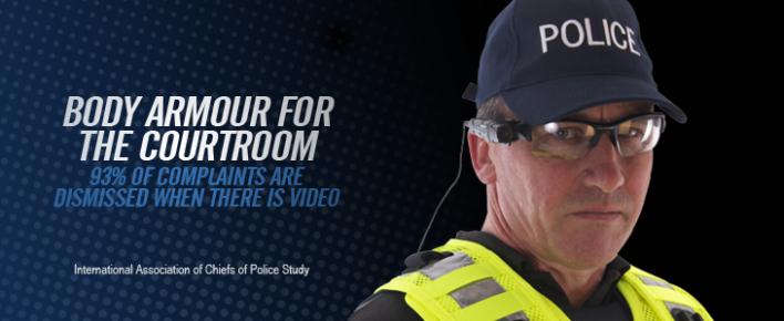 Polisi London dilengkapi dengan kamera Taser Axon