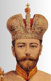 Tsar russe a refusé