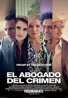 El abogado del crimen – online 2013