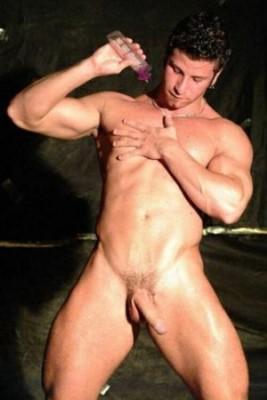jesse metcalfe naked