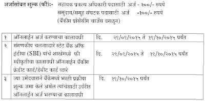 Raigad zilla adhikari Bharti 2015 online apply raigad.nic.in