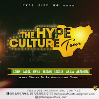 THE HYPE CULTURE TOUR COMING SOON