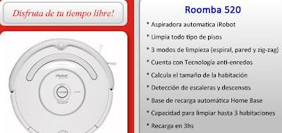 roomba 520