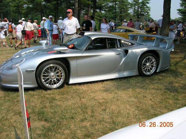 porsche 911 gt1 the standard by which all porsche are measured ticktickvro. Black Bedroom Furniture Sets. Home Design Ideas