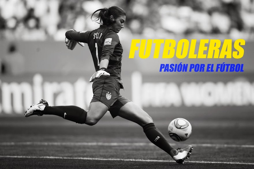 Futboleras