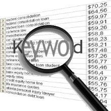 Highest Paying Goolge Adsense Keywords 2012