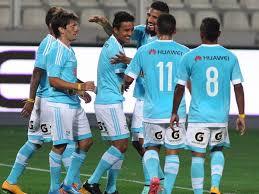 Sporting Cristal enfrenta a Deportivo Táchira, Copa Libertadores 2015