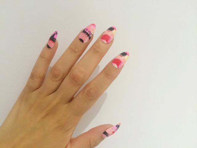 The Pink Brush