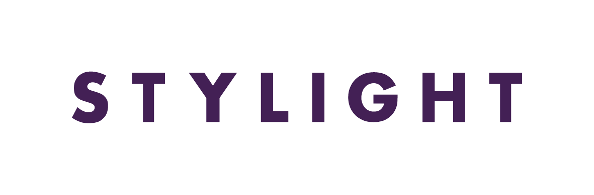 Brand New: New Logo and Identity for Stylight by Code & Theory