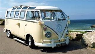 modifikasi mobil VW Dakota