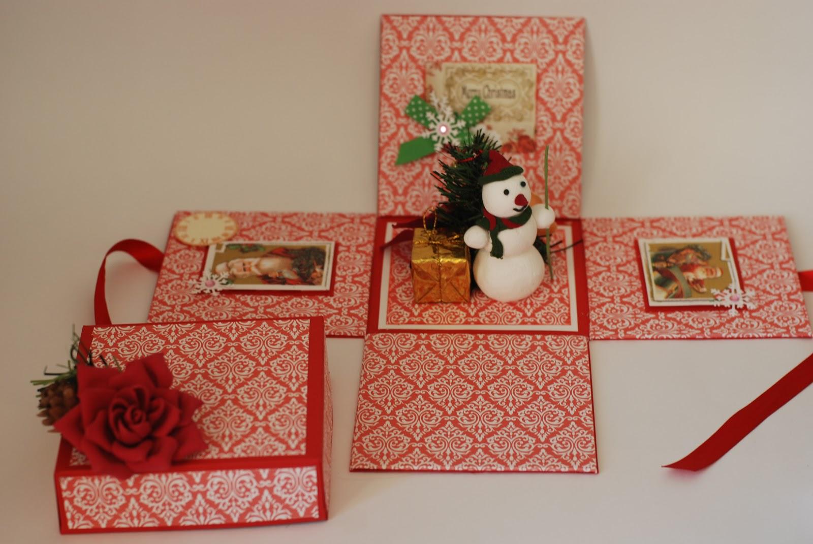Красивые коробочки для подарков своими руками: идеи, формы, шаблоны 6