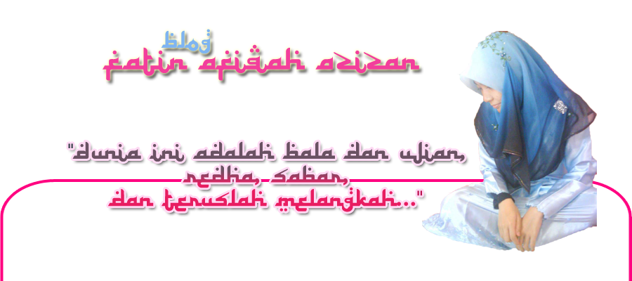Fatin Afiqah Azizan