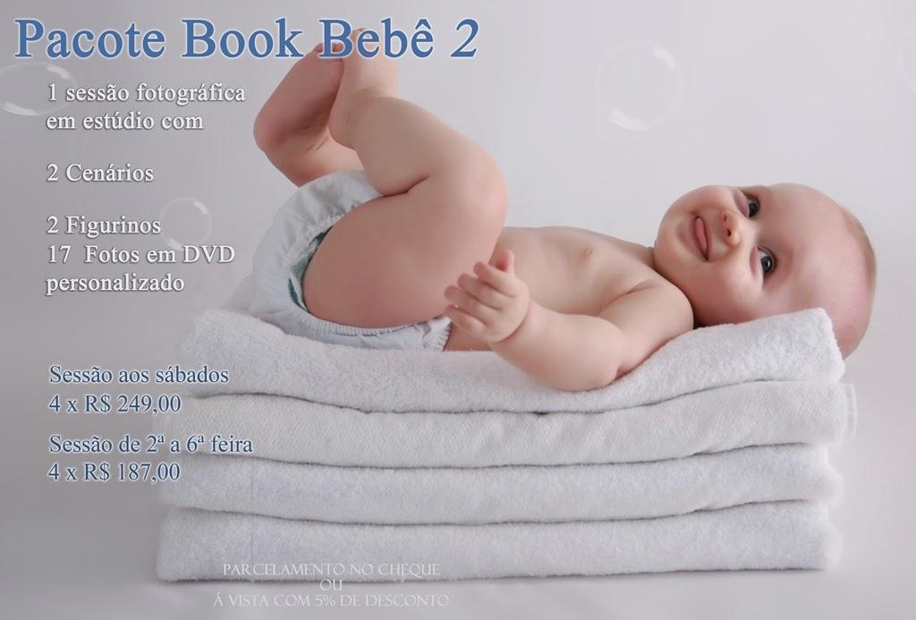 valores das sessões fotograficas de bebês