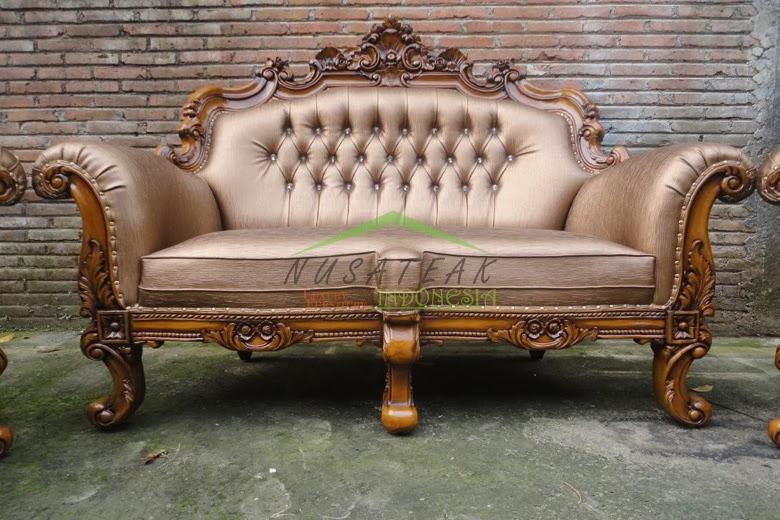 Baroque Sofa Sets