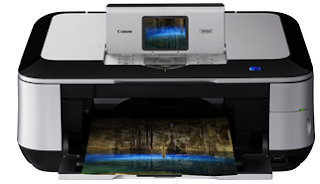 Canon PIXMA MP640 Driver Download