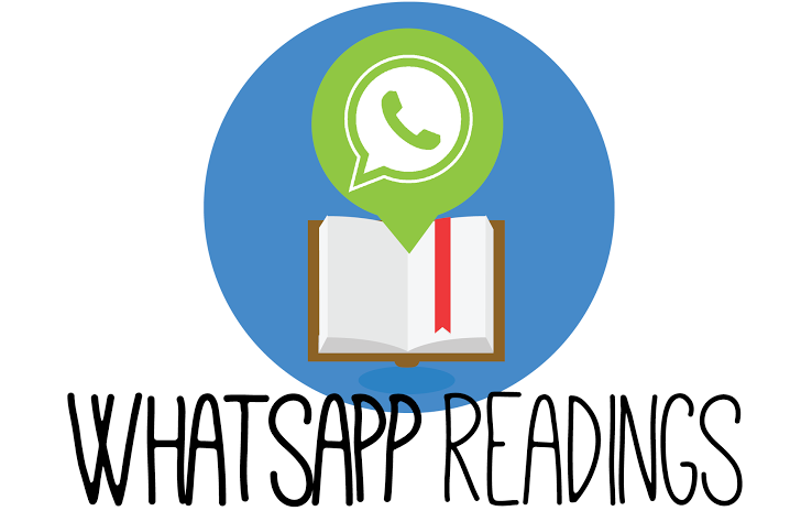 "en ""Whatsapp Readings"""