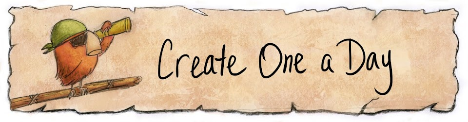 Create One a Day