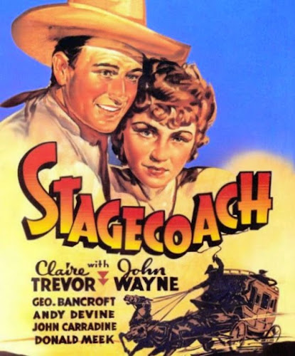 Next: Stagecoach