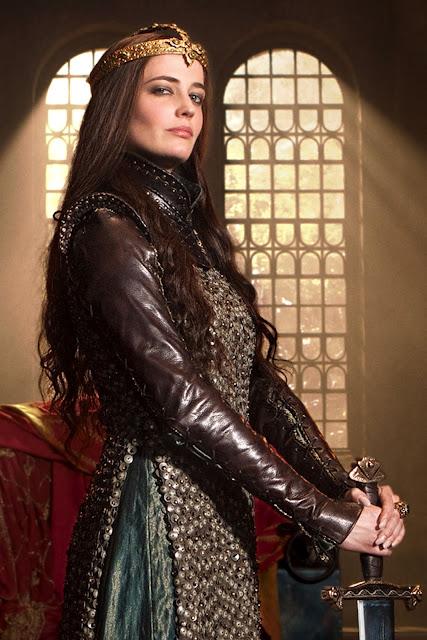 Morgana - Camelot
