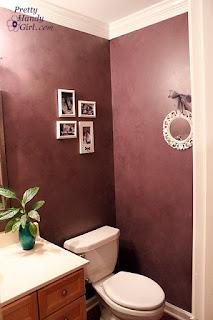 stanza da bagno immagine