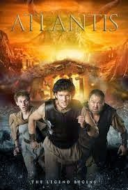 Assistir Atlantis 1 Temporada Dublado e Legendado