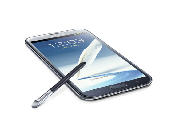 Samsung GALAXY Note 2: Pics Specs Prices and defects