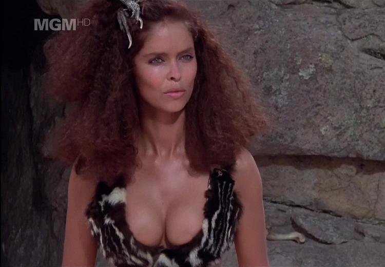 Barbara bach tits, tabu big boobas nangi