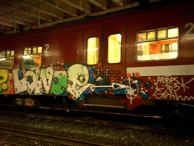 graffiti lavoe