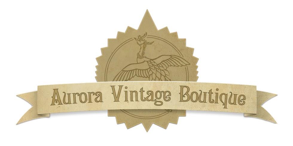 Aurora Vintage Boutique