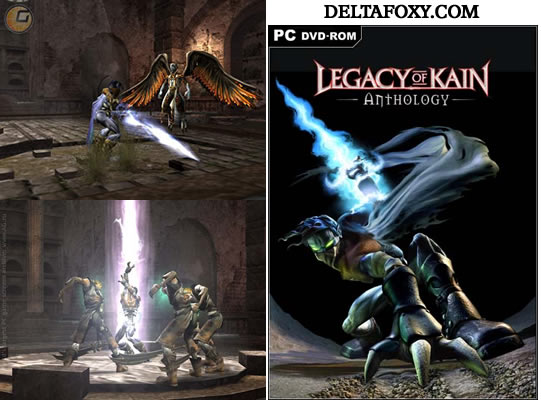 legacy of kain download