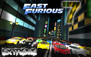 Download Fast Furious 7 Racing Apk For Android