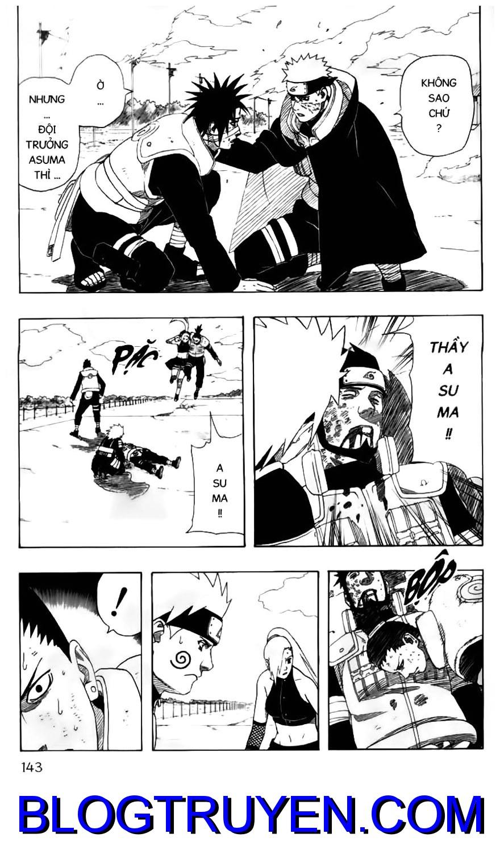 Naruto - Chapter 327 - Pic 14