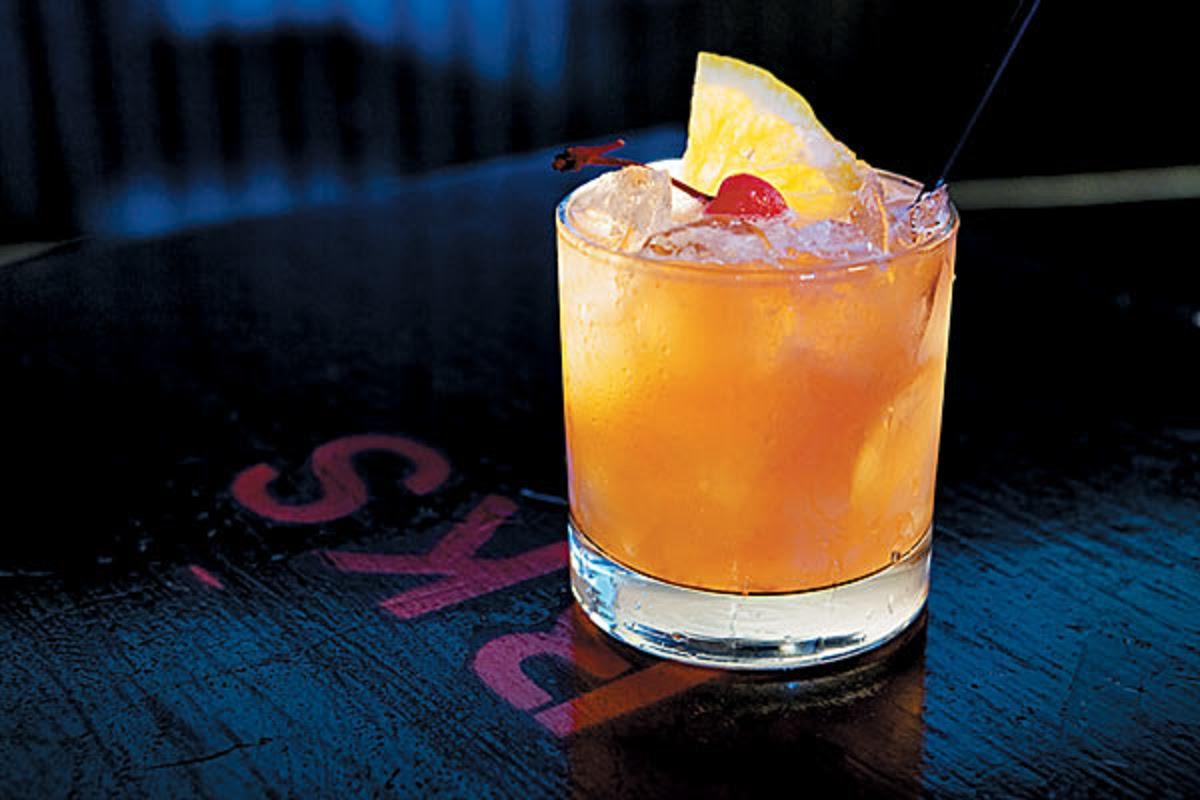 el whisky sour es originario del puerto chileno de iquique la verdad ...