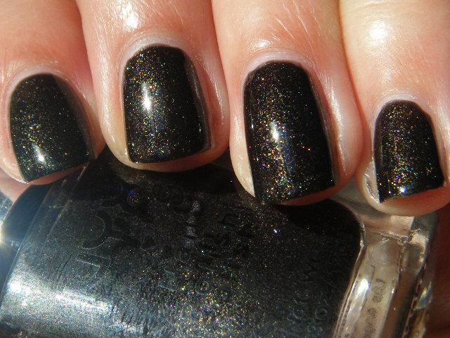 gimikd girl nyx girls polish the blacks. Black Bedroom Furniture Sets. Home Design Ideas