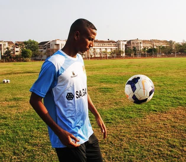 Salgaocar FC sign Khaled Hasan Baleid