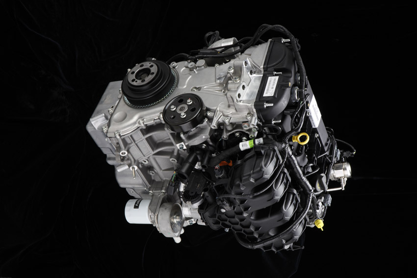 Most Powerful Fuel Efficient V8 Engine.html | Autos Post
