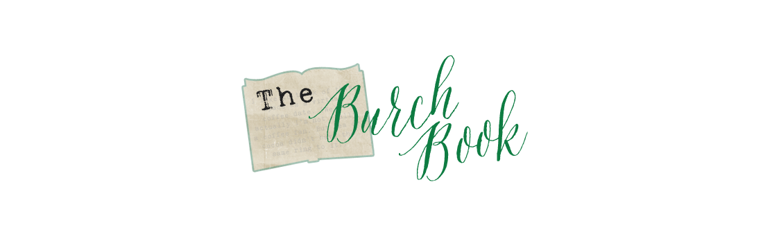 The Burch Book