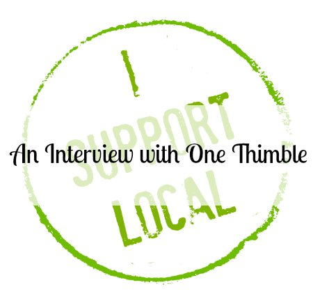 An Interview with One Thimble