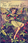 The Bryony flower fairy