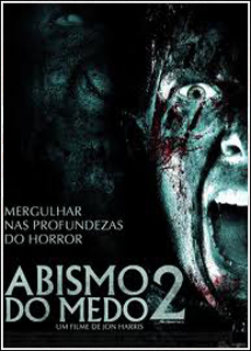 Abismo do Medo 2  DVDRip AVi Dual Áudio + RMVB Dublado