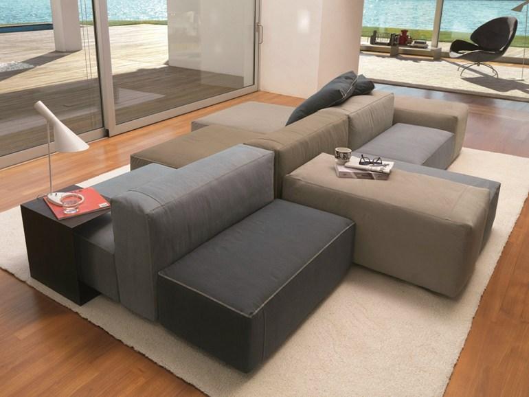 Fotos de sofas sofas modulares for Sofas rinconeras modulares