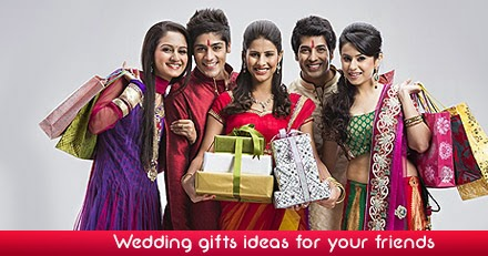 A Unique Wedding Gift For Friends : ... Kids Gifts for all Occasions: Unique Wedding Gift Ideas for Friends