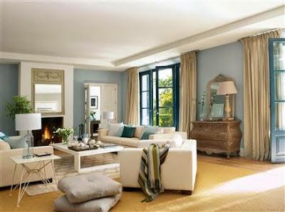 Hogar 10 4 tips para la sala de estar seg n el feng shui for Tips de feng shui para el hogar
