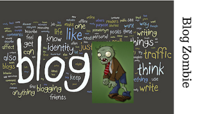 cara mencari blog zombie dengan mudah dan cepat
