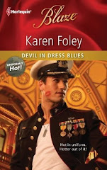 Devil in Dress Blues