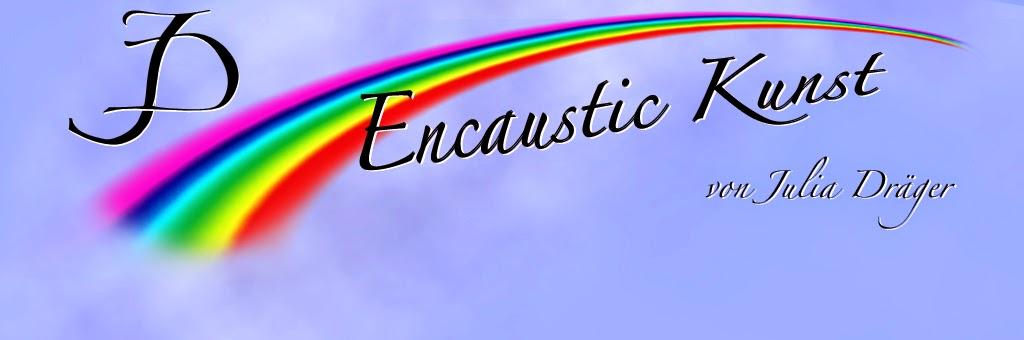 Encaustic-Kunst