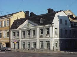 Sederholm Talo
