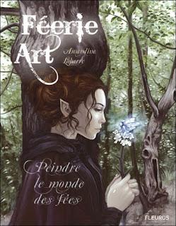 Féérie art, peindre le monde des fées