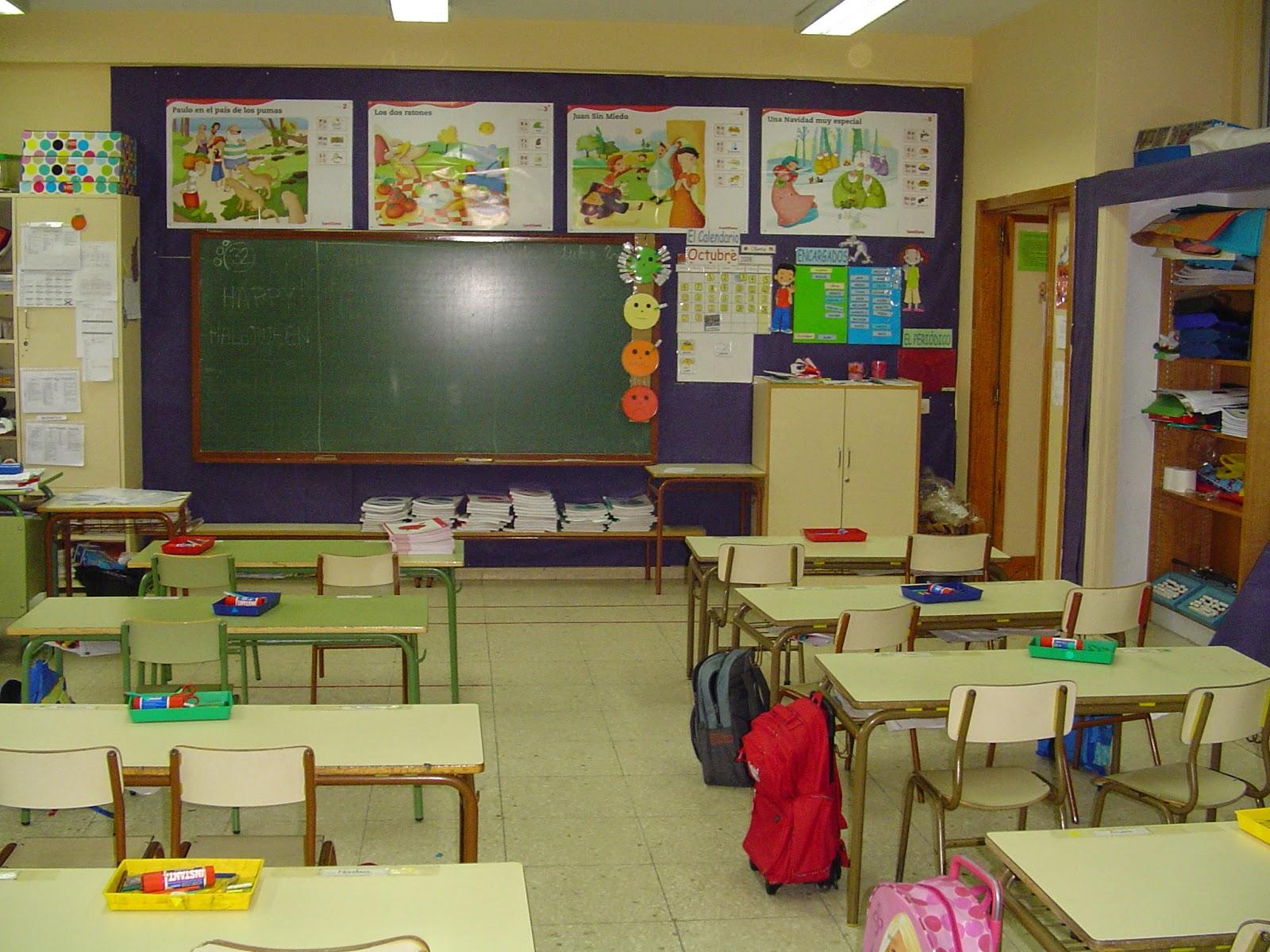 Blog de carmen guaita la sala de profesores for Cuarto primaria