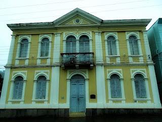 Casa Vitório Faccioli, Antônio Prado